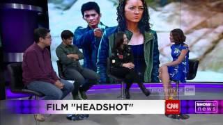 Showbiz News: Wawancara bersama Sutradara & Pemain Film