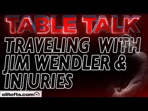 Xxx Mp4 Dave Tate Talks Travel Stories W Jim Wendler Sex Positions Worst Injury Elitefts Com 3gp Sex