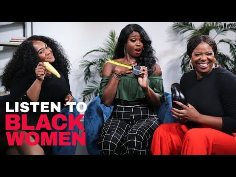 Xxx Mp4 Does Size Matter Listen To Black Women 3gp Sex