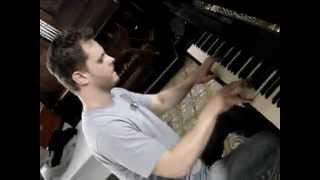 Popeye theme on piano - Popeye the Sailor Man Music