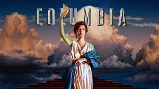 Columbia Pictures Intro  -  PIZZA !!!    -   HD