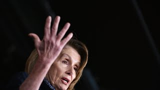 Pelosi: 'Oval Office is an evidence-free zone'