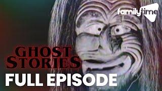 Ghost Stories - Spirits, Graveyards & Ghostbusters