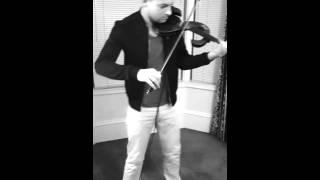 Remus Stana - #Limbo (Violin Cover)