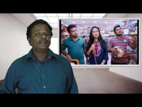 Oru Naal Koothu Review - Attakathi Dinesh - Tamil Talkies