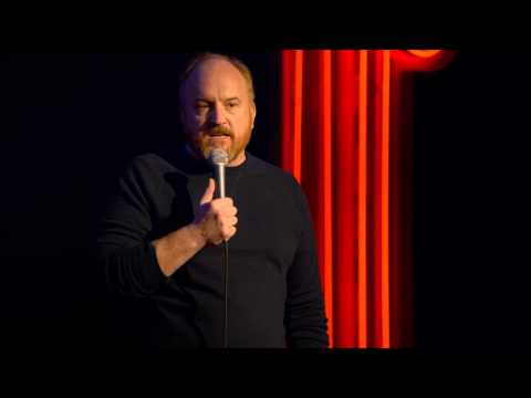 Louis CK Boston Accent Live At The Comedy Store 2015