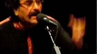 Shahram Nazeri & Hossein Alizadeh Concert Part 2 - Frankfurt 28.05.2011
