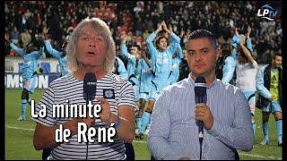 OM-PSG : la minute de motivation de René !