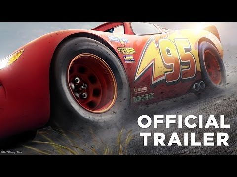 Cars 3 Official US Trailer