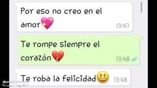 No Creo En El Amor-Danny Romero LETRA :3