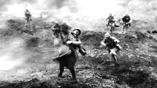 Première Guerre Mondiale : 1916, L'enfer de Verdun - Documentaire complet
