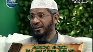 Ramadan A Date with Dr Zakir Naik Bangla E16360p