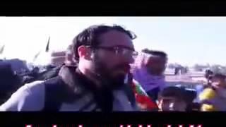 مصاحبه خنده دار با اردبیلی عالیههههههه!!!!