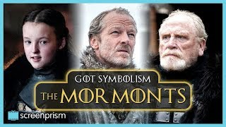 Game of Thrones Symbolism: The Mormonts