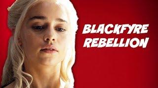 Game Of Thrones - Blackfyre Rebellion Explained