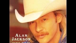 Alan Jackson - If I Had You