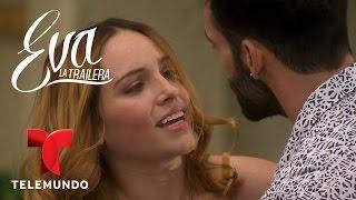 Eva la Trailera   Avance Exclusivo 63   Telemundo