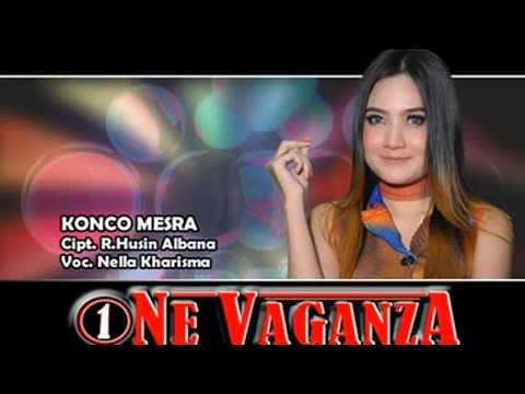 Nella Kharisma - Konco Mesra  (Official Music Video) mp3