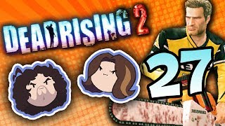 Dead Rising 2: Stupid Amber - PART 27 - Game Grumps