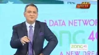 Game On Hai Post Match Dr Noman Niaz (P2) Day 2 1st Test Australia v Pakistan _