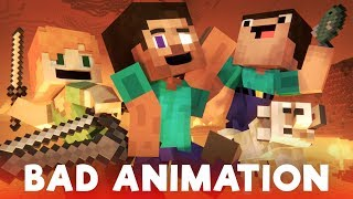 If Animation Life 3 Had BAD ANIMATION
