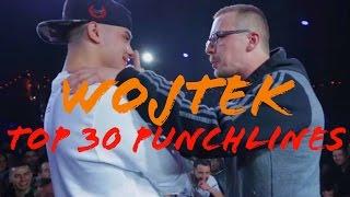 Wojtek - Top 30 Punchline