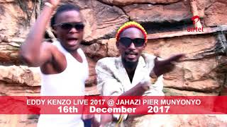 Radio & Weasel is Ready for Eddy Kenzo Live 2017 @ Jahazi Munyonyo