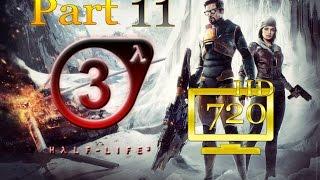 Half-Life 2  Episode 3 (Part 11 ) Walkthrough +Free Download no steam يوتوبر عربي