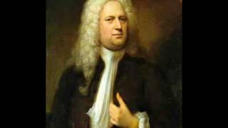 Händel The Messiah - Hallelujah Chorus