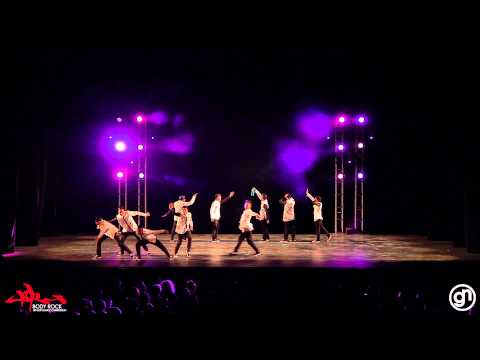 Xxx Mp4 The Faculty 3rd Place Body Rock 2013 3gp Sex