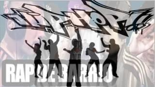 Enganchado de Rap Argentino 2016
