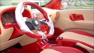 Tuning Seat cordoba et seat ibiza Fr