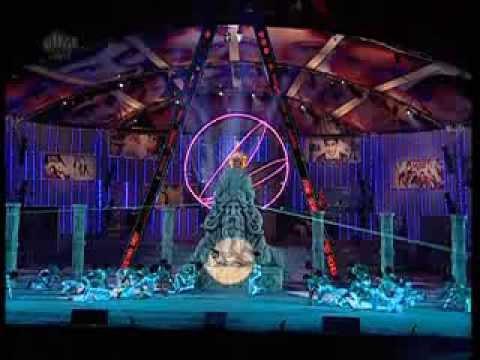 Bheege Hont Soft Version - Kunal Ganjawala - Mallika Sherawat Live Star Screen 11th Annual Awards