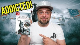 Why I'm ADDICTED To Assassin's Creed 3 For Switch!