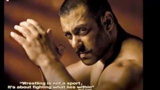 Sultan Official Teaser Trailer I Anushka Sharma I Salman Khan I New Bollywood Movie  I 2016