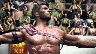 Spartacus Legends Launch Trailer