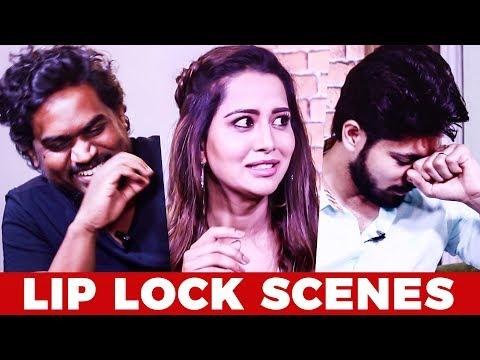 Xxx Mp4 LIP LOCK Scenes La யாருக்கு பதட்டம் Harish Raiza Yuvan Pyar Prema Kadhal MY298 3gp Sex