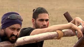 Roadies X4 - Episode  23 -  Aar ya Paar