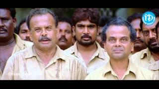 Lakshmi Movie - Sayaji Shinde, Charmi Kaur, Venkatesh Nice Scene