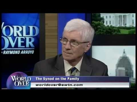 World Over - 2015-05-28 - Is Hell empty?  Theologian Dr. Ralph Martin with Raymond Arroyo