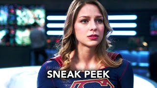 Supergirl 2x18 Sneak Peek #3