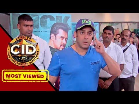 Xxx Mp4 Best Of CID Salman Ki Kick 3gp Sex