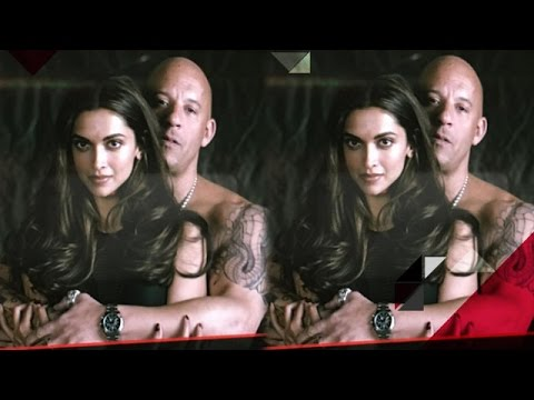 Xxx Mp4 XXX H0T Pics Deepika Padukone 39 S Photoshoot With Vin Diesel Bollywood News 3gp Sex
