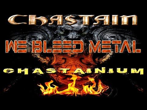 Xxx Mp4 CHASTAIN We Bleed Metal V2017 CHASTAINIUM 3gp Sex