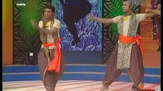 BTV dance show by Mahfuz Quadrey