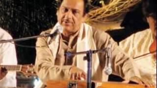 Ustad Ghulam Ali Ek Husn Ki Devi Se Mujhy Pyar Howa