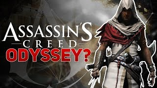 Assassin's Creed Odyssey Leaked? (New Assassin's Creed Coming This Year?)