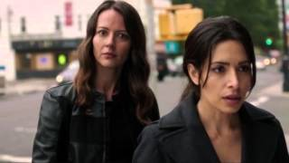Person of Interest - All Root/Shaw scenes 4x09