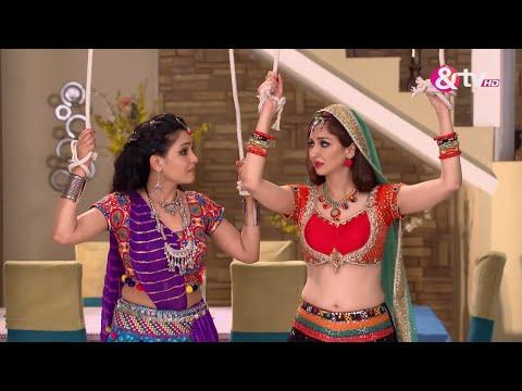 Xxx Mp4 Bhabi Ji Ghar Par Hain भाबीजी घर पर हैं Episode 584 May 24 2017 Best Scene 3gp Sex