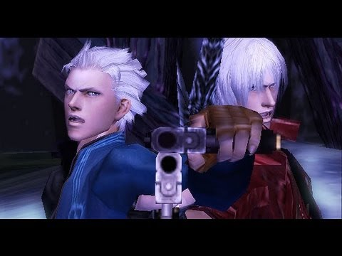 Xxx Mp4 DMC Devil May Cry 3 All Cutscenes In High Def 3gp Sex